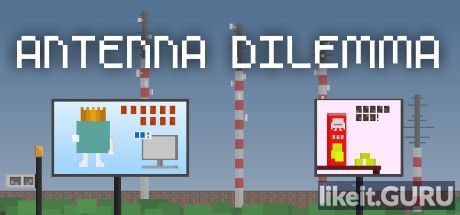 ✅ Download Antenna Dilemma Full Game Torrent | Latest version [2020] Adventure