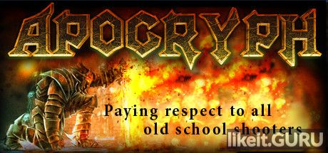 ✅ Download Apocryph Full Game Torrent | Latest version [2020] Shooter