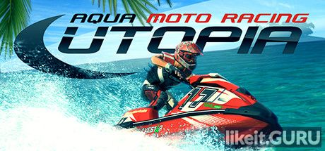 ✅ Download Aqua Moto Racing Utopia Full Game Torrent | Latest version [2020] Sport