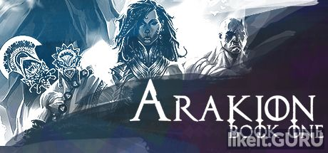 ✅ Download Arakion: Book One Full Game Torrent | Latest version [2020] RPG