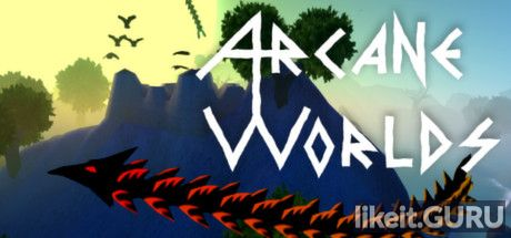 ✅ Download Arcane Worlds Full Game Torrent | Latest version [2020] Adventure