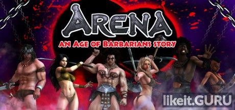 ✅ Download ARENA an Age of Barbarians story Full Game Torrent | Latest version [2020] Action