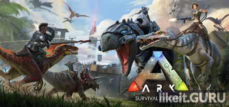 ✅ Download ARK: Survival Evolved Full Game Torrent | Latest version [2020] RPG