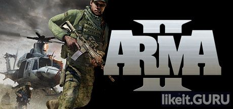 ✅ Download Arma 2 Full Game Torrent | Latest version [2020] Shooter