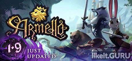 ✅ Download Armello Full Game Torrent | Latest version [2020] RPG