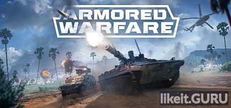 ✅ Download Armored Warfare Full Game Torrent | Latest version [2020] Action