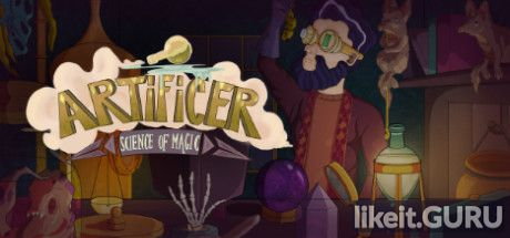 ✅ Download Artificer Full Game Torrent | Latest version [2020] RPG