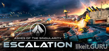 ✔️ Download Ashes of the Singularity Full Game Torrent | Latest version [2020] Strategy