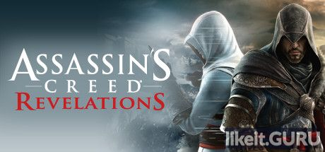 ✅ Download Assassin's Creed: Revelations Full Game Torrent | Latest version [2020] Adventure