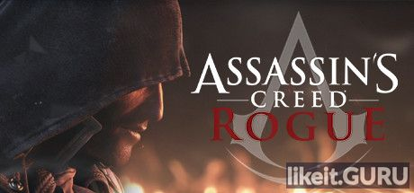 Download full game Assassin's Creed Rogue on PC via torrent