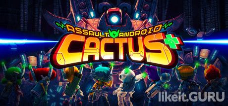 ✅ Download Assault Android Cactus Full Game Torrent | Latest version [2020] Arcade
