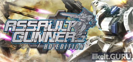 ✔️ Download ASSAULT GUNNERS HD EDITION Full Game Torrent | Latest version [2020] Action