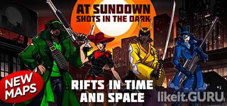 ✔️ Download AT SUNDOWN: Shots in the Dark Full Game Torrent | Latest version [2020] Arcade