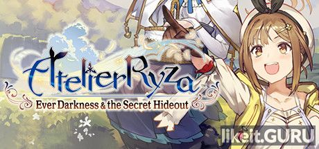 ✅ Download Atelier Ryza: Ever Darkness & the Secret Hideout Full Game Torrent | Latest version [2020] RPG