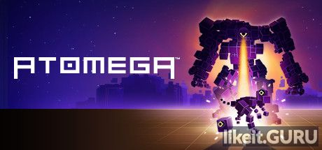 ATOMEGA Download full game via torrent on PC