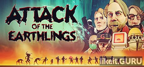✅ Download Attack of the Earthlings Full Game Torrent | Latest version [2020] Strategy