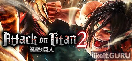 ✅ Download Attack on Titan 2 Full Game Torrent | Latest version [2020] Action