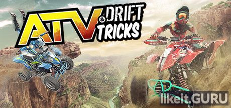 Download full game ATV Drift and Tricks via torrent on PC