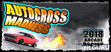 ✅ Download AUTOCROSS MADNESS Full Game Torrent | Latest version [2020] Sport