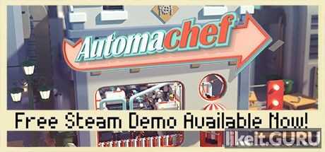 Automachef Download full game via torrent on PC