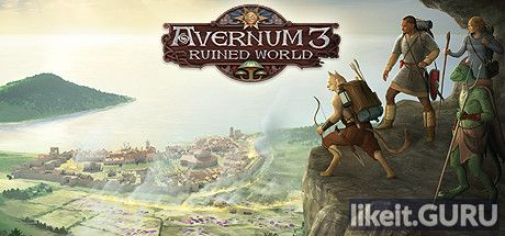✅ Download Avernum 3: Ruined World Full Game Torrent | Latest version [2020] RPG