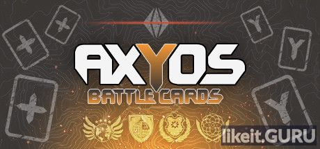 Download full game AXYOS: Battlecards via torrent on PC