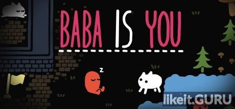 ✅ Download Baba Is You Full Game Torrent | Latest version [2020] Arcade