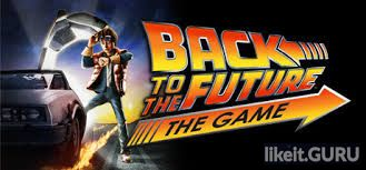✅ Download Back to the Future: The Game Full Game Torrent | Latest version [2020] Adventure