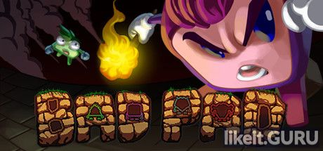 ✅ Download Bad Pad Full Game Torrent | Latest version [2020] Arcade