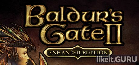 ✅ Download Baldur's Gate II Full Game Torrent | Latest version [2020] RPG