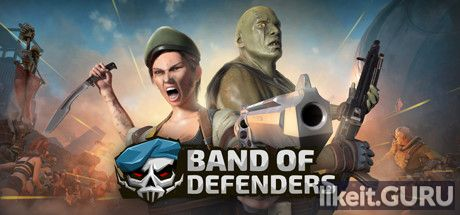 ✅ Download Band of Defenders Full Game Torrent | Latest version [2020] Shooter