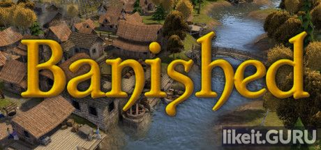 Banished Download full game via torrent on PC