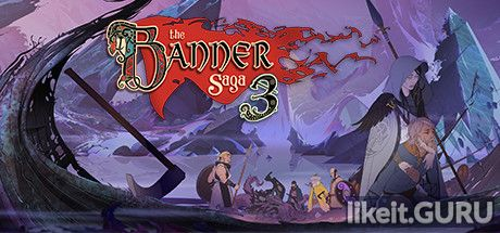 ✅ Download Banner Saga 3 Full Game Torrent | Latest version [2020] RPG