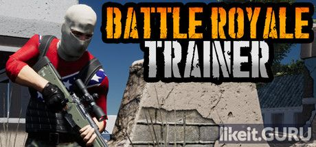 ❌ Download Battle Royale Trainer Full Game Torrent | Latest version [2020] Simulator