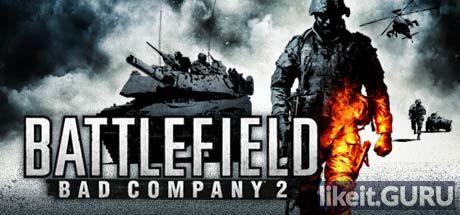 ✔️ Download Battlefield: Bad Company 2 Full Game Torrent | Latest version [2020] Shooter