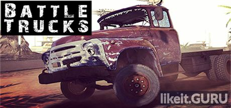 BattleTrucks Download full game via torrent on PC