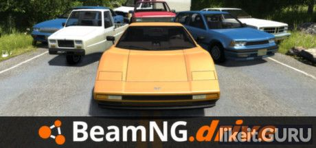 ✅ Download BeamNG.drive Full Game Torrent | Latest version [2020] Sport
