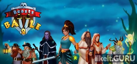 ✅ Download Beasts Battle 2 Full Game Torrent | Latest version [2020] RPG