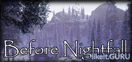 ✅ Download Before Nightfall Full Game Torrent | Latest version [2020] Adventure