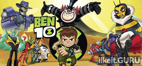 ✅ Download BEN 10 Full Game Torrent | Latest version [2020] Action
