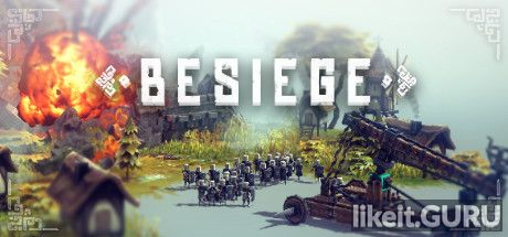 ❌ Download Besiege Full Game Torrent | Latest version [2020] Simulator