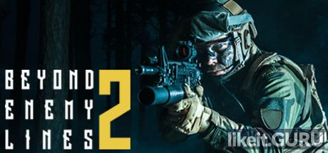✅ Download Beyond Enemy Lines 2 Full Game Torrent | Latest version [2020] Shooter