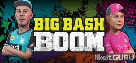 ✅ Download Big Bash Boom Full Game Torrent | Latest version [2020] Simulator