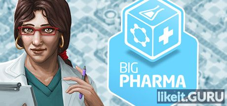 ✔️ Download Big Pharma Full Game Torrent | Latest version [2020] Strategy