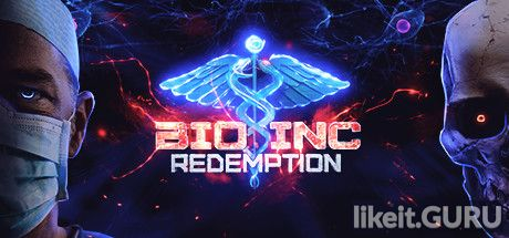 ✅ Download Bio Inc. Redemption Full Game Torrent | Latest version [2020] Simulator