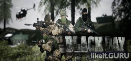✅ Download BLACK DAY Full Game Torrent | Latest version [2020] Shooter
