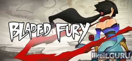 ✅ Download Bladed Fury Full Game Torrent | Latest version [2020] RPG