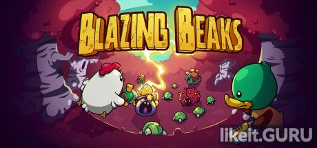✅ Download Blazing Beaks Full Game Torrent | Latest version [2020] Action