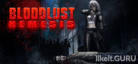 ✅ Download BloodLust 2: Nemesis Full Game Torrent | Latest version [2020] RPG