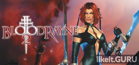 ✅ Download BloodRayne 2 Full Game Torrent | Latest version [2020] Shooter